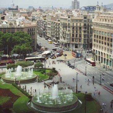 Useful information about Barcelona