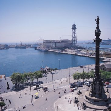 Where to go in Barcelona: The Waterfront