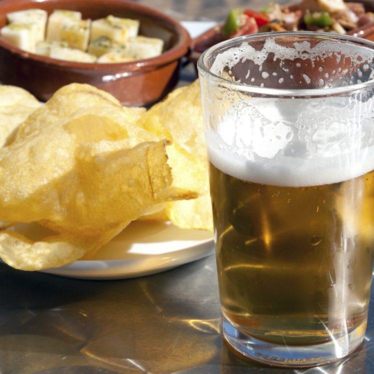 barcelona-craft-beer-modernist-evening-tour-tapas-03