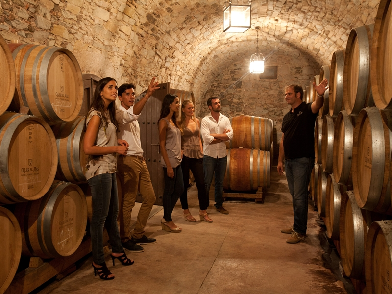 Montserrat, Food & wine