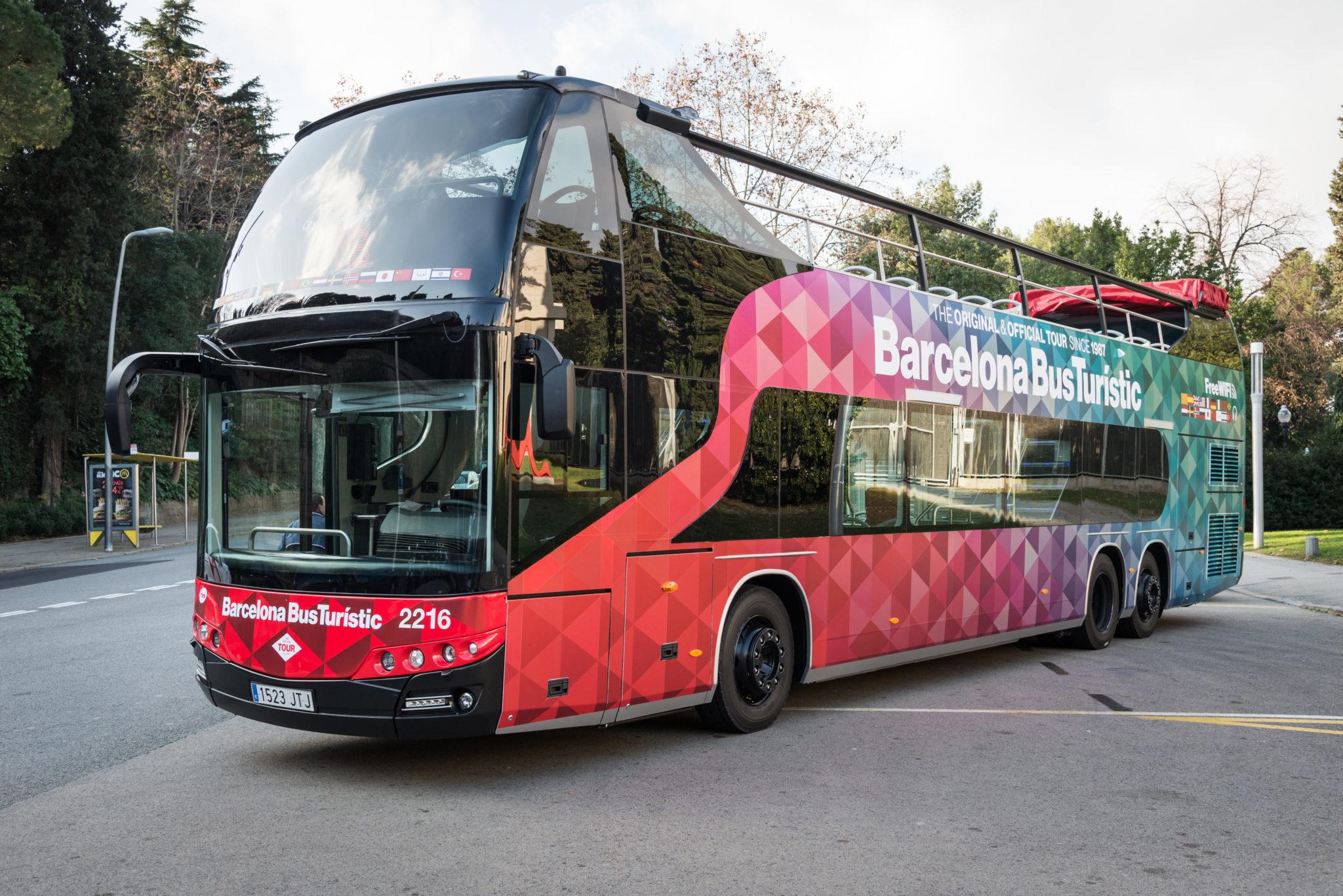 Barcelona City Tours Highlights