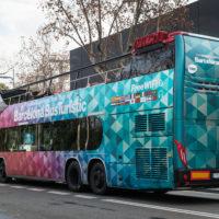 Barcelona Bus Turistic Hop On Hop Off 30