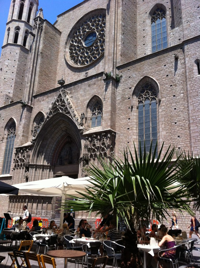 A perfect day in Barcelona | Gothic Quarter