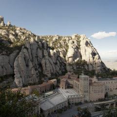 Half day Montserrat