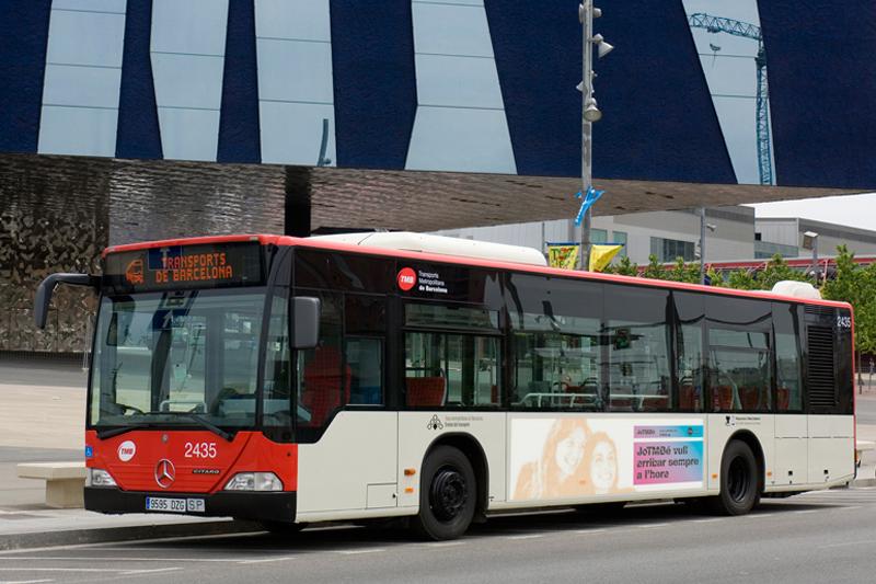 TMB Autobus
