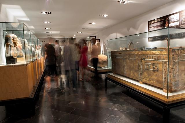 MUSEU EGIPCI 4