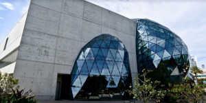 Dalí Museum Tours